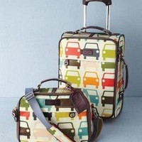 Orla Kiely Travel Set
