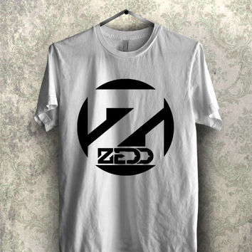 ZEDD - 1nn Tees Unisex Tees For Man And Woman / T-Shirts / Custom T-Shirts / Tee / T-Shirt