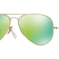 Cheap Ray-Ban RB3025 112/19 58mm Pilot Sunglasses outlet
