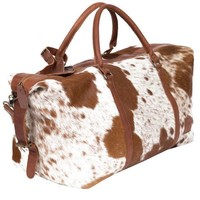 The Stylish Duffle (Pony)