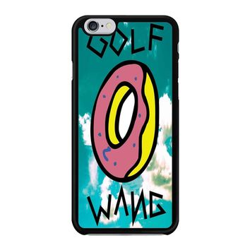 Golf Wang Ofwgkta iPhone 6/6S Case