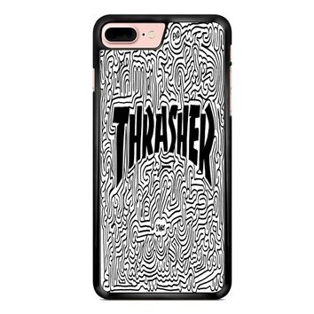 The Mazes Thrasher iPhone 7 Plus Case