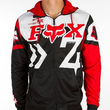 Fox Anthem Tech Track Jacket