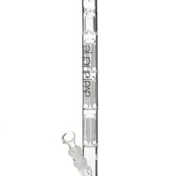 """Glass bong Avalanche """"Chilly High-Riser"""" 53cm   head&nature Shop"""