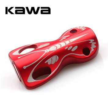 Kawa Fishing Reel Handle Knob,Fishing Rocker Knob, 7.7g, Suit for Bearing 7*4*2.5mm, For Shimano and Daiwa Reel Very Beautiful