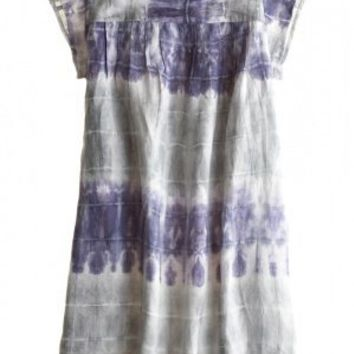 Kerala Tie Dye Dress