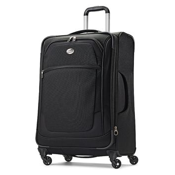American Tourister Luggage, iLite Xtreme 25-inch Expandable Spinner Upright