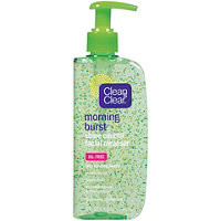 Clean & Clear Morning Burst Shine Control Facial Cleanser Ulta.com - Cosmetics, Fragrance, Salon and Beauty Gifts