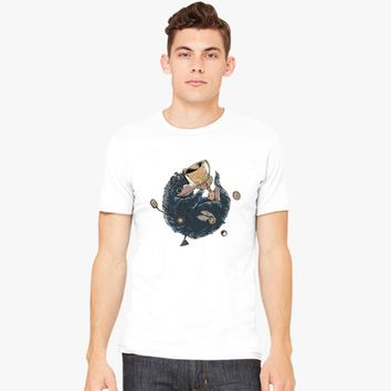 Fantastic Thieves and Where to Find Them Men's T-shirt | Customon.com
