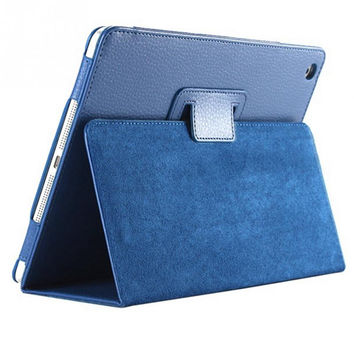 For iPad mini Fashion PU Leather Case for iPad mini 1 2 3 Retina Retro Flip Flexible Stand Slim Cover