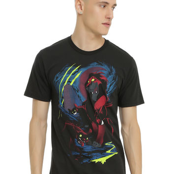 Disney The Lion King Scar & Hyenas T-Shirt