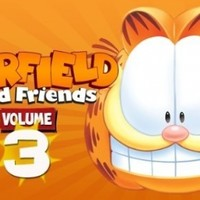 Garfield And Friends Show #43