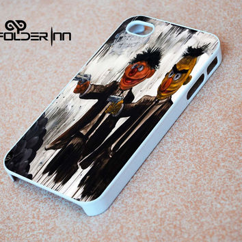 Pulp Street iPhone 4s iphone 5 iphone 5s iphone 6 case, Samsung s3 samsung s4 samsung s5 note 3 note 4 case, iPod 4 5 Case