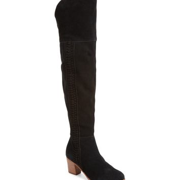 Matisse Muse Tall Boot (Women) (Narrow Calf) | Nordstrom