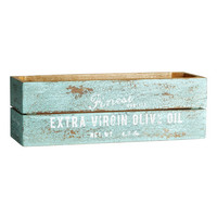 H&M Wooden Box $14.95