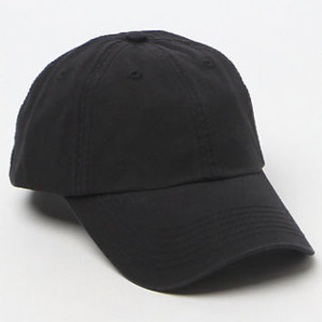 Kendall & Kylie Washed Canvas Cap at PacSun.com