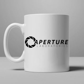 Aperture mug, Tea Mug, Coffee Mug