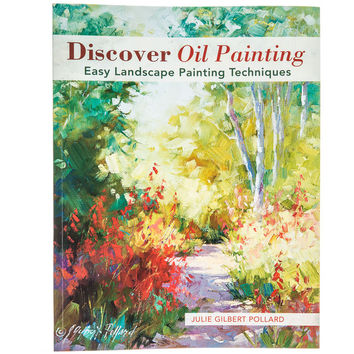 Discover Oil Painting | Hobby Lobby | 1382035
