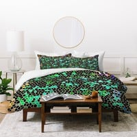 Lisa Argyropoulos Seekers Duvet Cover