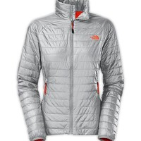 The North Face Women's Jackets & Vests WOMEN'S BLAZE JACKET