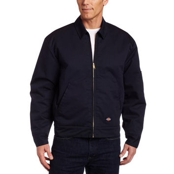 Dickies - 15 Dark Navy Insulated Eisenhower Jacket