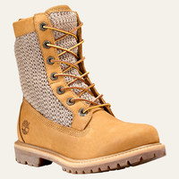 Timberland | Women's Timberland Authentics Open Weave 6-Inch Boots