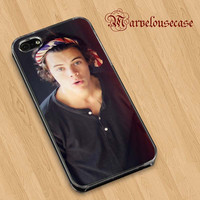 One Direction Harry Styles Bandana custom case for all phone case