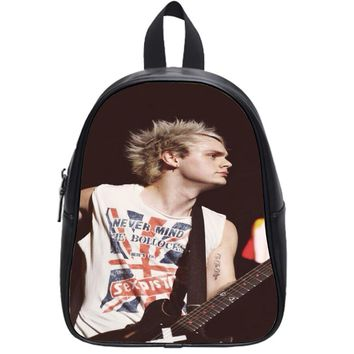 Michael Clifford School Backpack Large