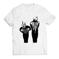 Twenty One Pilots Vector Artwork Clothing T shirt Men