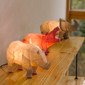 Safari Lamps | Firebox.com - Shop for the Unusual