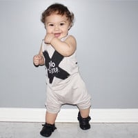 Kids Boys Girls Baby Clothing Toddler Bodysuits Products For Children = 4451325636