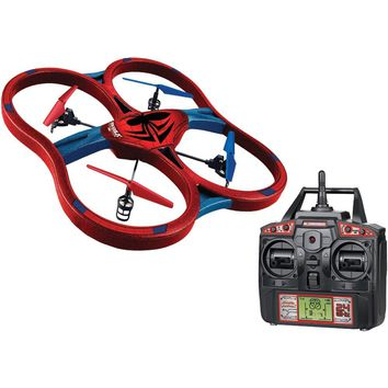 Marvel Remote-control 4.5-channel 2.4ghz Marvel Spider-man Super Drone