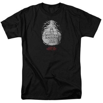 American Horror Story - Its Everywhere T-Shirt