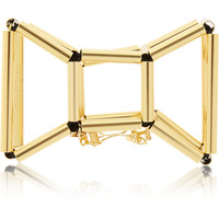Finds - + WXYZ gold-plated hair clip