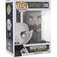 Funko Nosferatu Pop! Movies Vinyl Figure
