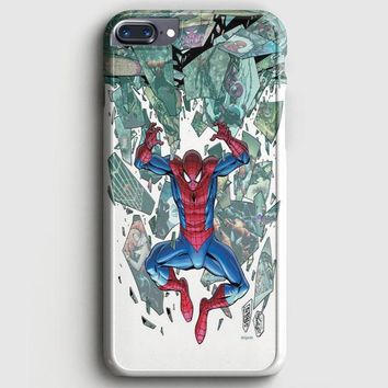 Superior Spiderman iPhone 8 Plus Case