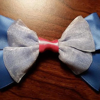 Fairy Godmother Disney hair bow