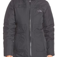 The North Face 'Empire' HyVent® Waterproof Down Jacket (Nordstrom Exclusive) | Nordstrom