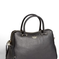 kate spade new york 'charles street - audrey' leather satchel
