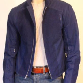 Steve Rogers Jacket by Magnoli Clothiers
