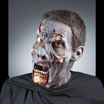 costume accessory: zombie foam appliance kit