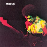 Jimi Hendrix - Band of Gypsys LP