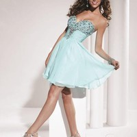 Hannah S Dress 27775 at Peaches Boutique