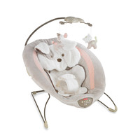 Fisher-Price® My Little Snugapuppy Deluxe Bouncer
