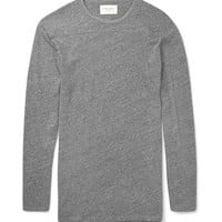 Public School - Cotton-Blend Jersey T-Shirt | MR PORTER