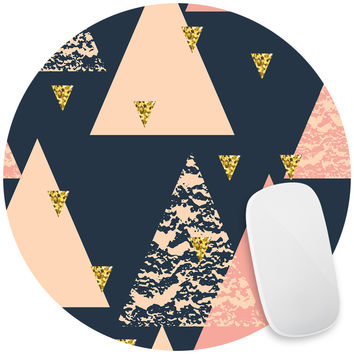 Aumia Mouse Pad Decal