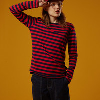 Essential Stripe Shirt