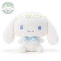 Cinnamoroll 15th Plush Doll Daisy ❤ Sanrio Japan