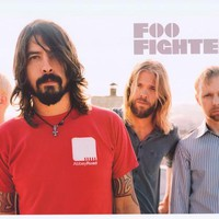 Foo Fighters 24x36 Music Poster (2007)