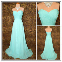 Grace Timeless Glamour Prom Dress